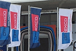 Dmexco Eingang