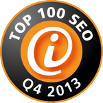 iBusiness TOP 100 SEO Qualifikation Q4 2013