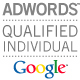 Google Qualified Individual